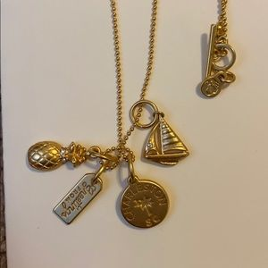 Spartina charleston SC necklace